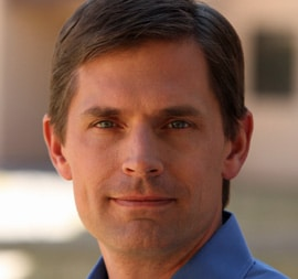 Martin Heinrich (Courtesy photo)