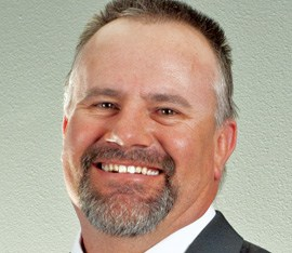 Republican 3rd Congressional District candidate Jeff Byrd (Courtesy photo)